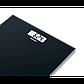Стеклянные весы BEURER GS 10 Black, фото 2