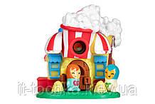Игровая фигурка jazwares nanables small house Город сладостей Бистро Попкорн (nnb0043)