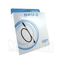 USB кабель DKU-2 (CA-53) для Nokia E50/N73/6233/3230