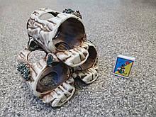 С219 Керамическая декорация для аквариума Коряги