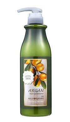 Кондиционер для волос с аргановым маслом Welcos CONFUME Argan Hair Conditioner 750 ml, фото 2