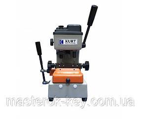 Станок для изготовления ключей KURT PN80