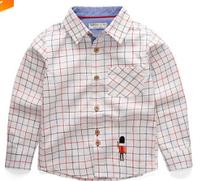 Детская рубашка  120, фото 1