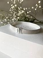 Женский Серебряный браслет Pandora Reflexions, Коробочка Бесплатно, фото 1