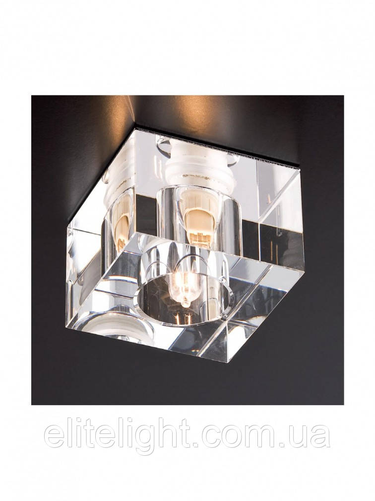 Встраиваемый светильник Smarter 70222 CR20
