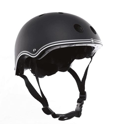 Шлем Globber Junior Black XS-S (51-54см) черный