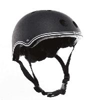 Шлем Globber Junior Black XS-S (51-54см) черный, фото 1