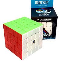 Кубик Рубика 5x5 MoYu MeiLong, цветной матовый пластик
