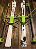 Детские лыжи Marmat 90 см. Разные цвета., фото 3