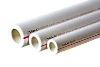 Труба VALTEC PPR PN 20 ДУ 25 для горячего и холодного водоснабжения