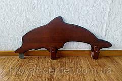 """Деревянный барьер в кроватку от производителя """"Дельфин"""", фото 2"""