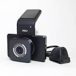 Видеорегистратор Jado D330-GD-6MBMD с GPS и камерой заднего вида