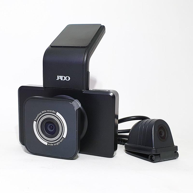 Видеорегистратор Jado D330-6MBMD с камерой заднего вида