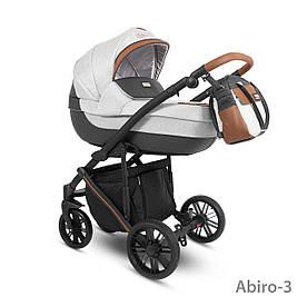 Детская универсальная коляска 2 в 1 Camarelo Abiro - 3