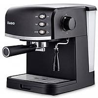 Ріжкова кавоварка еспресо Magio MG-963