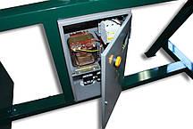 Станок вальцовочный электромеханический   Вальцы электрические ВЭР 1300х1,5 PsTech, фото 2