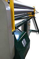 Станок вальцовочный электромеханический   Вальцы электрические ВЭР 1300х1,5 PsTech, фото 3