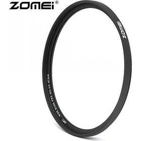 Светофильтр ZOMEI MC UV - защитный с мультипросветлением
