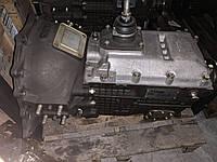 Коробка переключения передач УРАЛ под двигатель КамАЗ (пр-во КамАЗ) 141-1700025