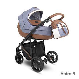 Детская универсальная коляска 2 в 1 Camarelo Abiro - 5