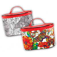 Набор для творчества My Color Case косметичка-раскраска Danko Toys