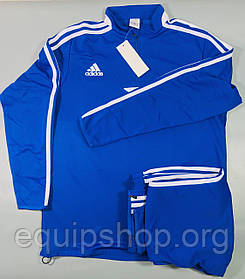 Костюм тренировочный Adidas Tiro 13 синий