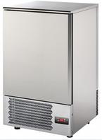 Аппарат (шкаф)  шоковой заморозки  Tecnodom ATT10 на 10 уровней