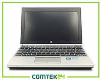 Красивый, маленький ноутбук HP  2170p