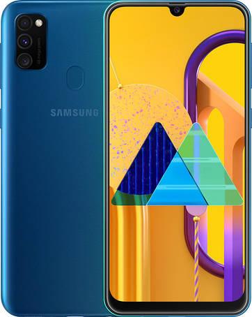Чехлы для Samsung Galaxy M30s 2019 M307 и другие аксессуары