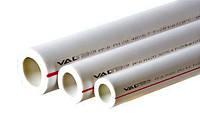 Труба VALTEC PPR PN 20 ДУ 32 для горячего и холодного водоснабжения