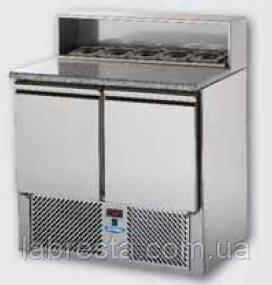 Стол холодильный Tecnodom SL02AI пиццерийный