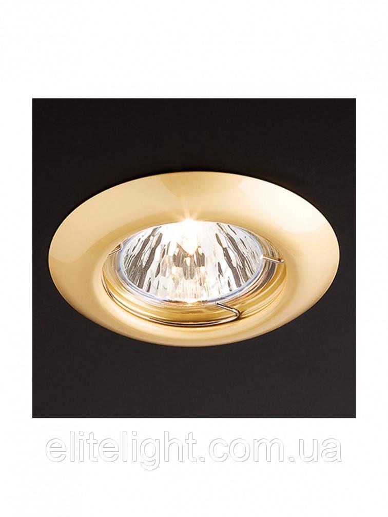 Встраиваемый светильник Smarter 70151 ELC307