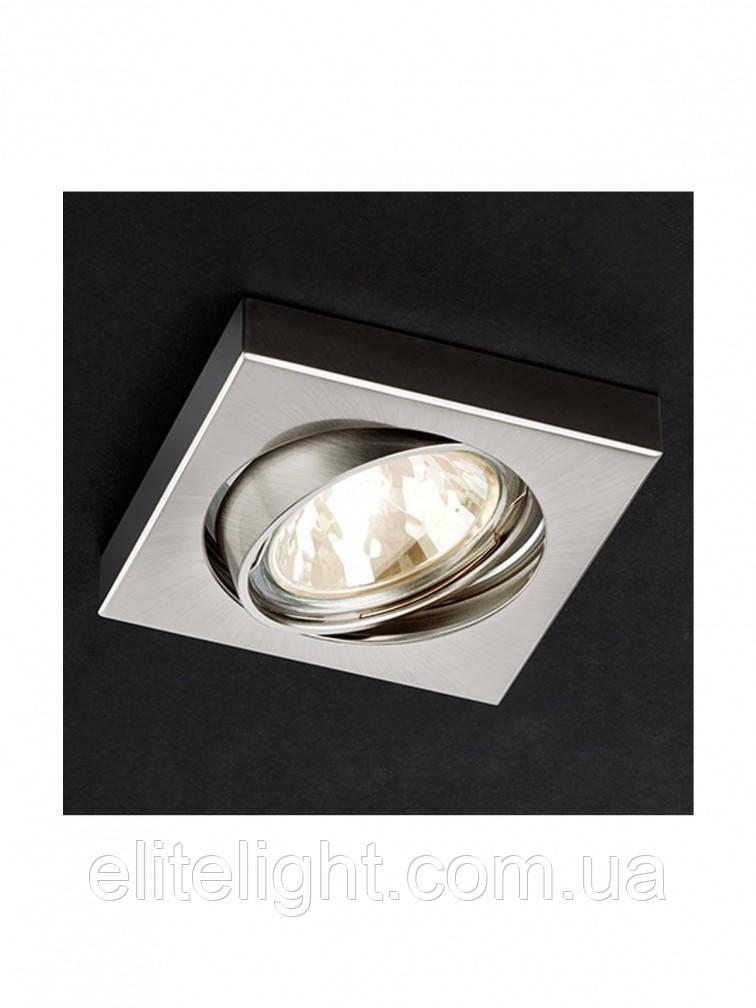 Встраиваемый светильник Smarter 70283 MT111
