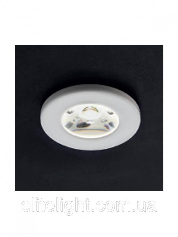 Встраиваемый светильник Smarter 70320 MT117