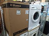 Стиральная машина узкая HANSA WHB 8381, фото 7