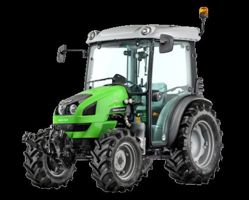 Трактор Agrokid Deutz-Fahr