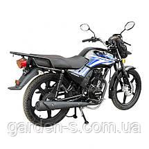 Мотоцикл SP150R-11, фото 3