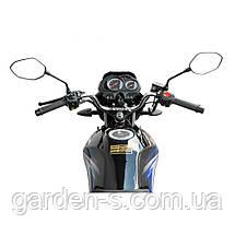 Мотоцикл SP150R-11, фото 2