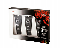 Подарочный набор косметики для мужчин Biofresh Royal Rose