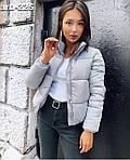 """Куртка """"Нео"""" від Стильномодно, фото 6"""