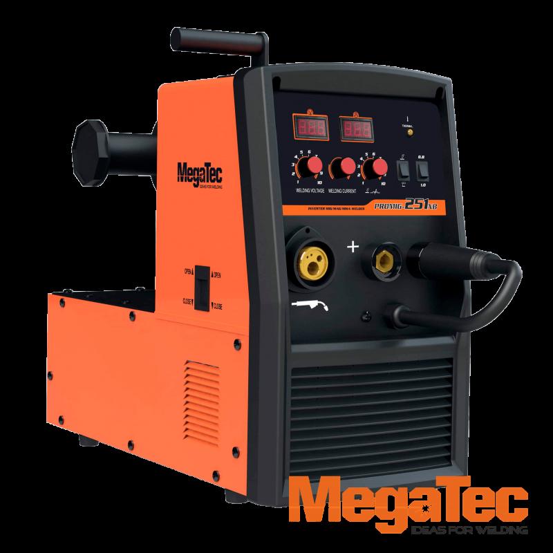 Сварочный аппарат MegaTec PROMIG 251NB