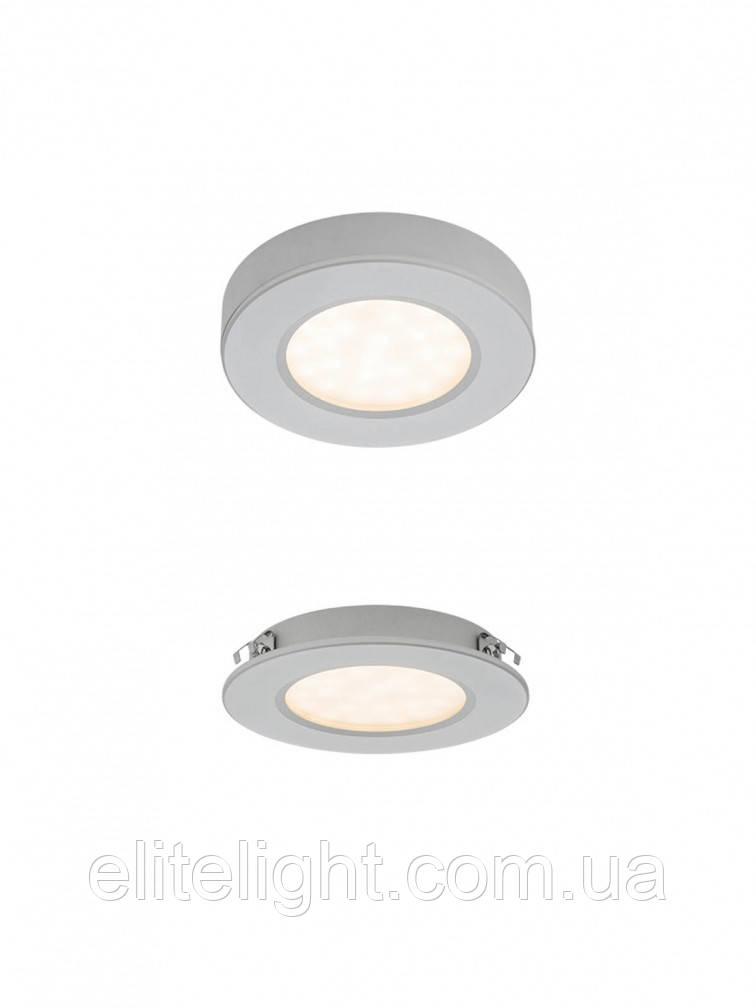 Встраиваемый светильник Smarter 70370 MT142