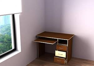 Компьютерный стол Ника-65 Флеш Ника, фото 3