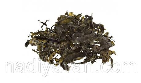 Морская капуста (Ламинария) сухая естественной сушки, очищенная от песка 15кг, фото 2