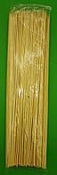 Палочка для шашлыка (200шт) 30см 2.5mm (1 пач)заходи на сайт Уманьпак