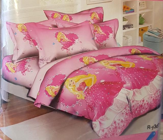 фотография постельное белье для девочек