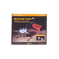 Горелка мультитоплевная Kovea Booster +1 KB-0603 (Kovea) (8809000501355), фото 1