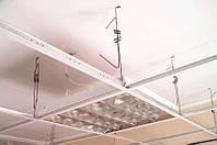 Каркас підвісної стелі, фото 1