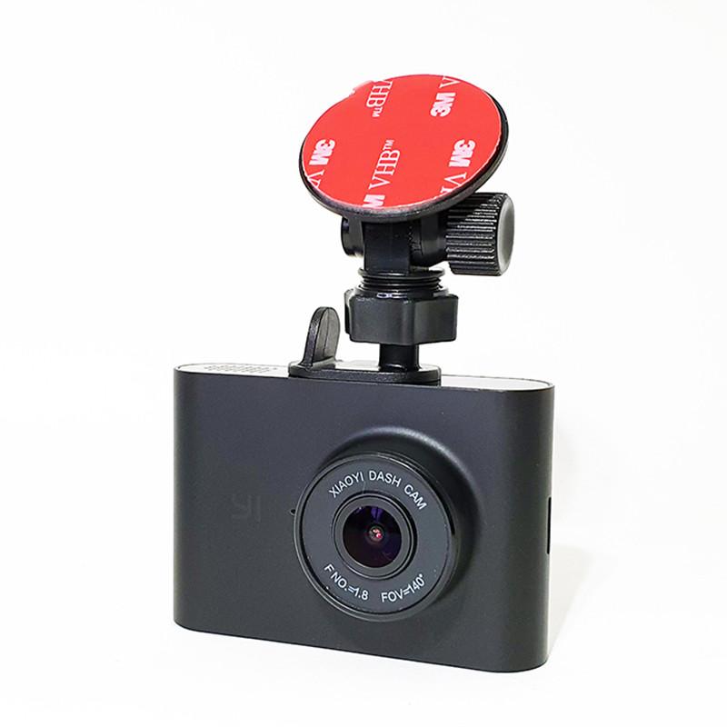 Видеорегистратор Xiaomi Yi Nightscape Dash Camera Black