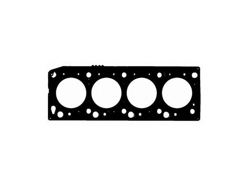 Прокладка головки блока Ford Fiesta, Focus 1,8DI/1,8TDCI Payen